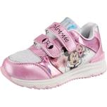Disney Minnie Mouse Baby Sneakers Low für Mädchen