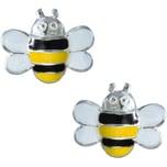 Janusch Kinder Ohrstecker flotte Biene