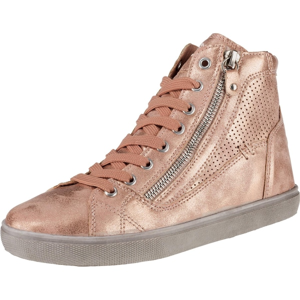 Lico Sneakers High Treasure für Mädchen