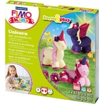 FIMO FIMO kids Form Play Unicorn