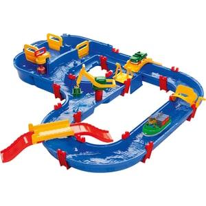 Aquaplay Megabridge 120x105cm