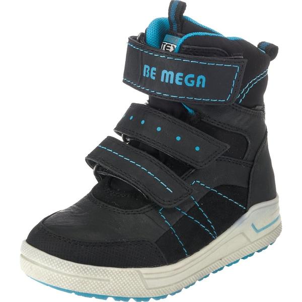 Be Mega Winterstiefel für Jungen Tex