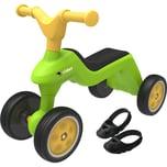 BIG BIG-Rider BIG-Shoe-Care