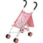 Zapf Creation Baby Annabell Active Puppenwagen mit Tasche