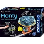 Kosmos Monty - Dein Balancier-Roboter