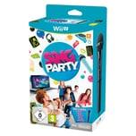 Ak Tronic Wii U Sing Party Mikrofon
