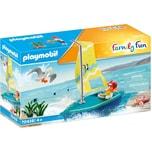 Playmobil 70438 Segeljolle