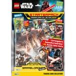Top Media LEGO Star Wars Trading Cards Starter-Pack