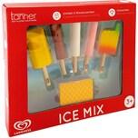 Chr. Tanner Spiellebensmittel Langnese Eisset