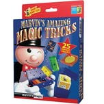Marvins Magic Marvin`s erstaunliche magische Tricks 3