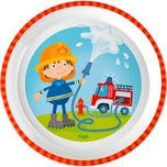 Haba Teller Feuerwehr