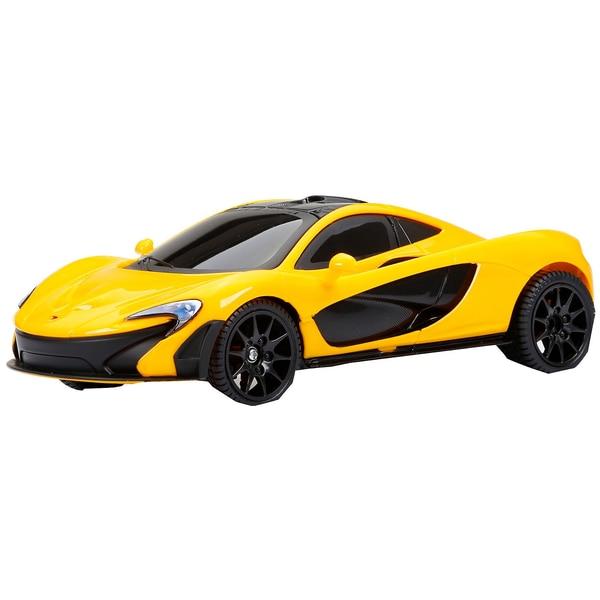 New Bright RC Fahrzeug McLaren P1 1:16