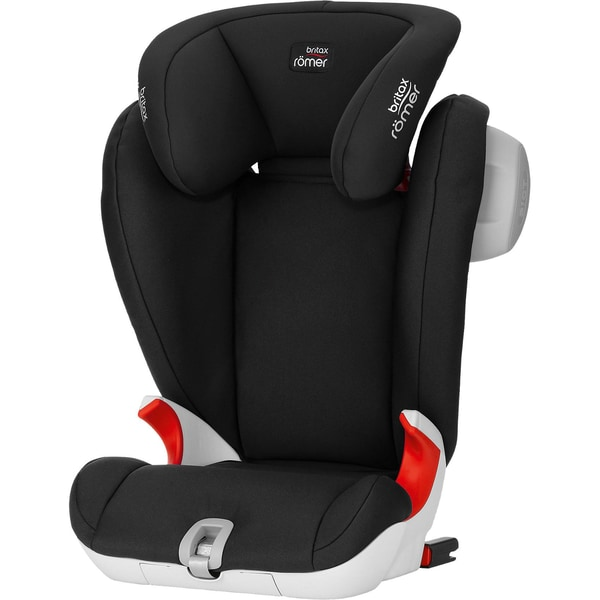 Britax Römer Auto-Kindersitz Kidfix SL Sict Cosmos Black 2018