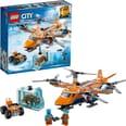 LEGO 60193 City Arktis-Frachtflugzeug
