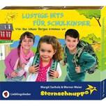 CD Sternschnuppe Lustige Hits für Schulkinder
