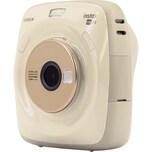 Fujifilm Instax Sofortbildkamera SQUARE SQ 20 beige