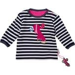 Sigikid Baby Langarmshirt zum Wenden für Mädchen