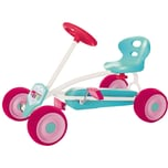hauck Toys TurboHauck Mini Go Kart Girl