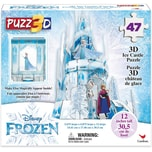 Spin Master Frozen 2 Ice Palace Puzzle
