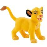 Bullyland Comicwelt Walt Disney König der Löwen Simba Baby