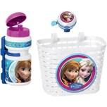 Stamp Die Eiskönigin Korb Flasche und Klingel