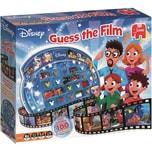 Jumbo Disney Filmquiz Guess the Film