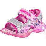 Baby Sandalen Paw Patrol für Mädchen
