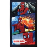 CTI Strand- Badetuch Spider-Man Power 70 x 120 cm