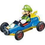 Carrera Carrera Go!!! Nintendo Mario Kart Mach 8 Luigi