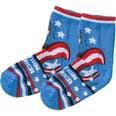 Marvel Avengers Socken mit ABS für Jungen