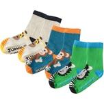 Staccato Baby Haussocken mit ABS-Profil 3er-Pack für Jungen