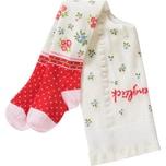 Bondi Kids Baby Strickstrumpfhose für Mädchen