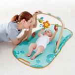 Hape Mobiles Baby Gym