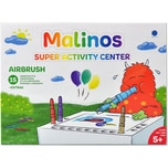 Amewi Malinos BloPens Activity Center