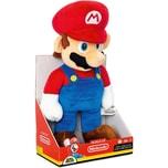Nintendo Nintendo Mario Jumbo Plüsch 50 cm