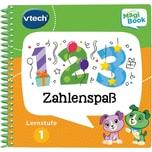 Vtech MagiBook Lernbuch Lernstufe 1 - Zahlenspaß