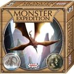 Amigo Monster Expedition