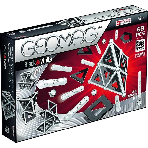Geomag Black und White 68