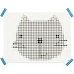 Dot On Art Cute Kitty 30 X 40 cm
