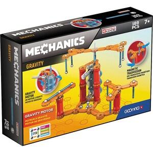 Geomag GEOMAG 8400773 Gravity Motor System 168 pcs