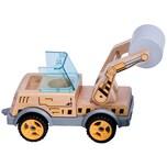 Buiten Speel (BS) Baumaschine Walze