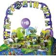 Amscan Partyset Teenage Mutant Ninja Turtles 64-tlg.