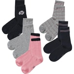 Name It Socken Nkfvilde 5Er- Pack für Mädchen