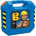 Smoby Bob der Baumeister Werkzeugkoffer
