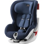 Britax Römer Auto-Kindersitz King II Moonlight Blue 2018