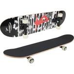Hornet by Hudora Hornet Skateboard ABEC 1 Skate