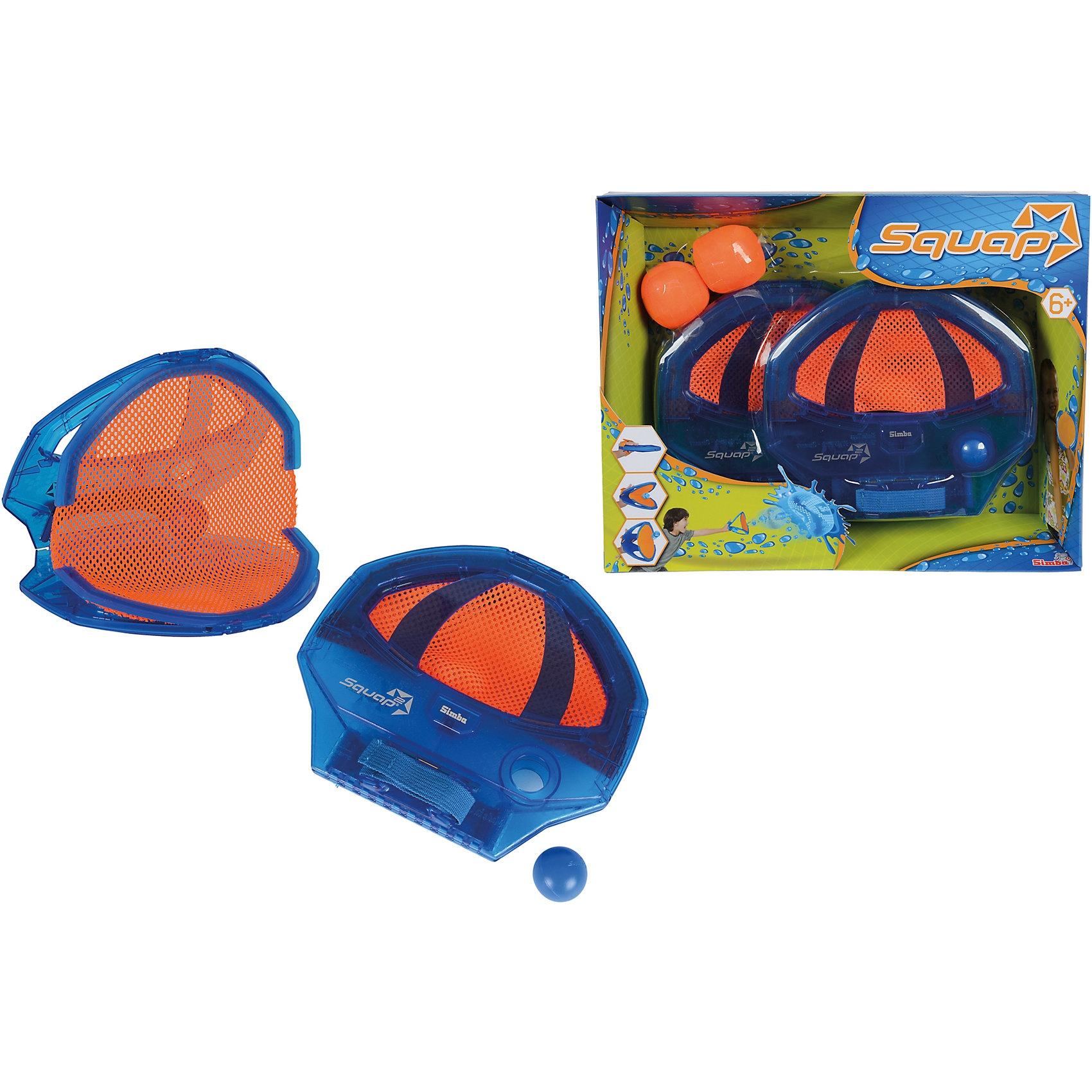 Simba Squap Fangspiel Splash Version (Wasser)