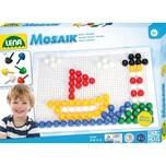 LENA Design Studio Mosaik color 120-tlg.