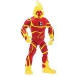 Giochi Preziosi Ben10 Giant Actionfiguren 28cm Inferno Heatblast