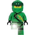 LEGO Anhänger LEGO Ninjago Legacy - Llyod 3D mit Lampe 15 cm